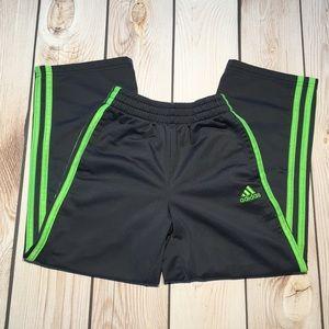 Adidas boy's athletic pants